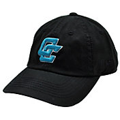 Top of the World Men's Coastal Carolina Chanticleers Black Crew Adjustable Hat
