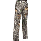 Under Armour Boys' Field Hunting Pants