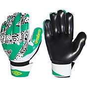 Umbro Adult GKX Soccer Goalie Gloves