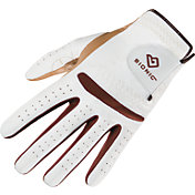 Bionic Women's RelaxGrip Caramel Palm Golf Glove