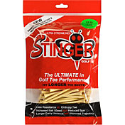 Stinger 3.25' Pro XL Golf Tees – 175-Pack