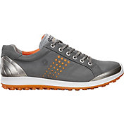 ECCO BIOM Hybrid 2 Spikeless Golf Shoes
