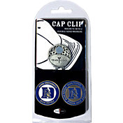 Team Golf Duke Blue Devils Cap Clip