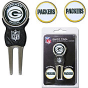 Team Golf Green Bay Packers Divot Tool and Marker Set