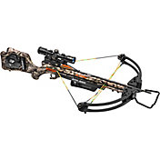 Wicked Ridge by TenPoint Invader G3 Crossbow