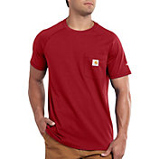 Carhartt Men's Force Cotton T-Shirt