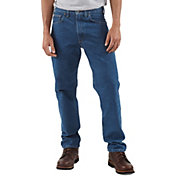 5031898c4eec2 Carhartt Men's Traditional Fit Tapered Leg Jeans