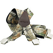 Carhartt Men's Realtree Camo Suspenders