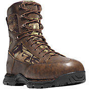 Danner Men's Pronghorn 8' Mossy Oak Break-Up Infinity GORE-TEX 800g Field Hunting Boots