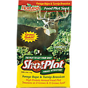 Evolved Harvest ShotPlot Food Plot Seed