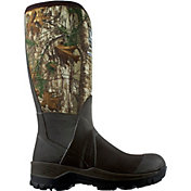 Field & Stream Men's Rutland Tracker Realtree Xtra Waterproof Rubber Hunting Boots