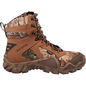 "Irish Setter Men's Vaprtrek 8"" Realtree Xtra 400g Waterproof Field Hunting Boots"