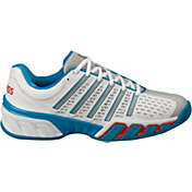 K-Swiss Men's Bigshot 2.5 Tennis Shoes