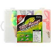 Leland Trout Magnet Best of the Best Trout Kit