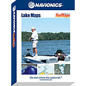 Navionics HotMaps Platinum – East Chip