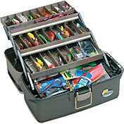 Plano Guide Series 3-Tray Tackle Box