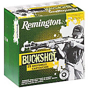 Remington Express 12 Gauge Buckshot Shotgun Ammunition