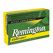 Remington Core-Lokt SP Rifle Ammo – 20 Rounds