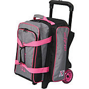 KR Strikeforce Krush 2-Ball Roller Bowling Bag