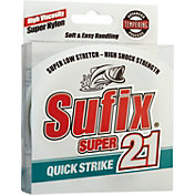 Sufix Super 21 Monofilament Fishing Line