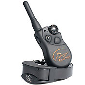 SportDOG Brand FieldTrainer A-Series Remote Transmitter with Receiver Collar
