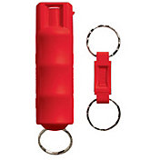 SABRE Hard Case Pepper Spray Key Chain