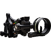 TRUGLO AC Range Rover 1-Pin Bow Sight – .010 Micro Light