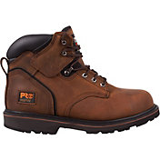 Timberland PRO Men's Pit Boss 6'' Steel Toe Work Boots