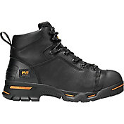 Timberland PRO Men's Endurance PR Waterproof 6'' Steel Toe Work Boots