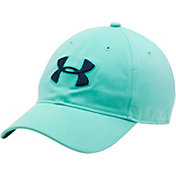 Under Armour Men's Chino Golf Hat