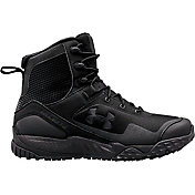 Under Armour Men's Valsetz RTS 7'' Side Zip Tactical Boots