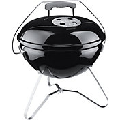 Weber Smokey Joe Gold Charcoal Grill
