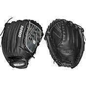 Wilson 12.5' A2000 SuperSkin Series Fastpitch Glove