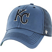 '47 Men's Kansas City Royals Humboldt Franchise Blue Fitted Hat