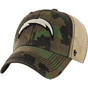 '47 Men's San Diego Chargers Burnett Adjustable Camouflage Hat