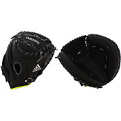 "adidas 33.5"" Phenom Series Catcher's Mitt"