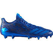 adidas Men's adizero 5-Star 6.0 X Kevlar Army Dipped Football Cleats