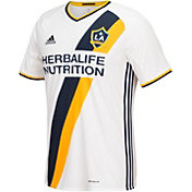 adidas Men's LA Galaxy 2016 Replica Home Jersey