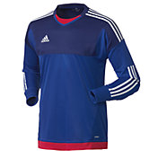 adidas Men's Top 15 Goalkeeping Jersey