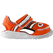 adidas Kids Toddler Disney Nemo Flexzee Sandals