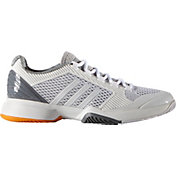 adidas Women's aSMC Barricade Tennis Shoes