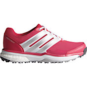 adidas Women's adipower sport BOOST 2 Golf Shoes