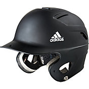 adidas Triple Stripe T-Ball Batting Helmet