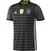 adidas Youth Euro 2016 Germany Replica Away Jersey