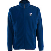 Antigua Men's Creighton Bluejays Blue Ice Full-Zip Jacket