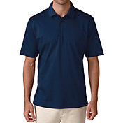 Ashworth Men's Premium Cotton Golf Polo