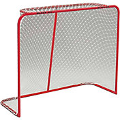 Black Ice 54'' Metal Ice Hockey Goal