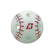 Baden Big Leaguer Wiffle Balls - 12 Pack