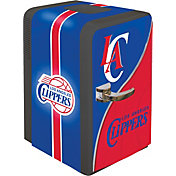 Boelter Los Angeles Clippers 15q Portable Party Refrigerator