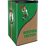 Boelter Boston Celtics Counter Top Height Refrigerator